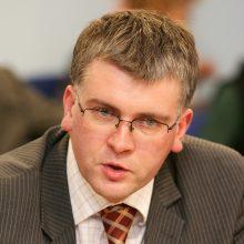 Prokurorų profsąjunga pasipriešino, kad J. Rėksnys būtų pažemintas pareigose