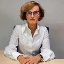 Konkursą vadovauti Ekstremalių sveikatai situacijų centrui laimėjo A. Sviklaitė