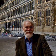 Lietuvos kriminologas išrinktas Europos kriminologų draugijos prezidentu