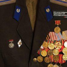 Buvusio KGB pareigūno advokatas apskundė istorinį Strasbūro teismo sprendimą