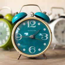 Primena, kad suksime laikrodžius: sekmadienį bus įvestas vasaros laikas