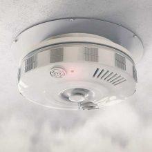 Vieneri metai su dūmų detektoriais: kokius pokyčius jie atnešė?