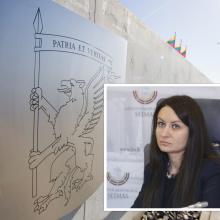 VSD atstovė spaudai E. Samoškaitė traukiasi iš pareigų