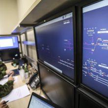 Kibernetinė žvalgyba vyksta naudojantis Seišelių, Rusijos, JAV, Kinijos infrastruktūra