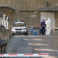 Karantino pažeidėjams gali tekti susimokėti ir 1500 eurų baudą