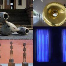 Netikėtose Vilniaus vietose netrukus atsiras šiuolaikinio meno kūrinių