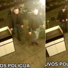 Policija ieško vagių: ištuštino kavinės lankytojų kišenes