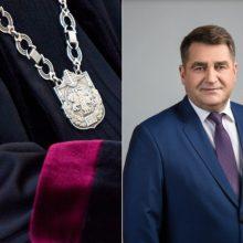 Teismas pratęsė piktnaudžiavimu įtariamo Kupiškio mero nušalinimą
