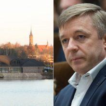 """R. Karbauskis – prieš Vijūnėlės """"dvaro"""" istorijos tyrimą Seime"""