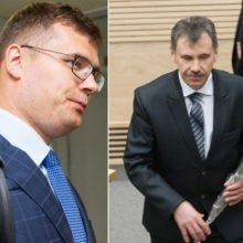 Konservatorius suabejojo Z. Jedinskio lojalumu Lietuvos valstybei