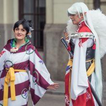 """Festivalis """"nowJapan"""": visi dabartinės Japonijos skoniai"""
