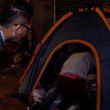 Londone benamiai iš Lietuvos gyvena neįtikėtinomis sąlygomis