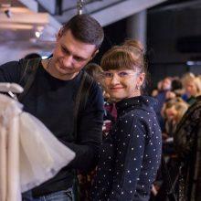 """""""Fashion Bazaar išpirktuvės"""" vilios sostinės stileivas ir kainų medžiotojus"""
