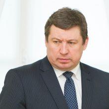 R. Karoblis abejoja, ar Lietuva turi resursų pagelbėti JAV Persijos įlankoje