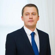 Ž. Vaičiūnas: su V. Sutkumi ir M. Zalatoriumi vyko darbo pokalbiai