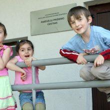 Lietuvių požiūris į pabėgėlius