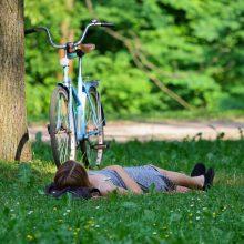 Neįprasta: antrus metus iš eilės birželis – šilčiausias vasaros mėnuo
