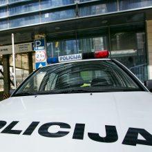Vilniaus policija ieško penkiolikmetės – dingo dar liepą