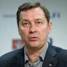 Lietuvos laisvės sąjunga <span style=color:red;>(liberalai)</span> patvirtino kandidatus į merus ir miestų Tarybas