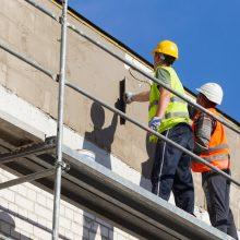Šiemet gauti septyni pranešimai apie darbe žuvusius darbuotojus