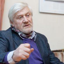 Nė vienas kandidatas vadovauti Rusų dramos teatrui nesurinko minimalaus balo