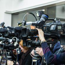 Lietuva kyla žiniasklaidos laisvės indekse, bet nerimą keliančių ženklų lieka