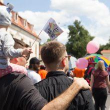 KT sprendžia, ar užsienyje susituokusiems gėjams leisti gyventi Lietuvoje