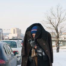 Šalčio pasekmės – amputuotos galūnės