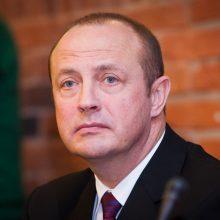 Druskininkų meras R. Malinauskas: stabdykime dezinformaciją ir patyčias