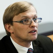 Dėl specialiojo liudytojo statusą turinčių teisėjų – kreipimasis į prokuratūrą