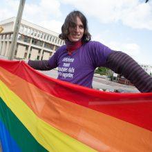 Ekspertai: proveržio dėl LGBT teisių po rinkimų tikėtis neverta