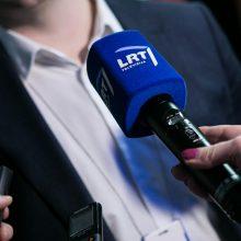 Prezidentūrą stebina siūlymas, kad LRT nebevertintų Etikos komisija