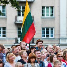 Istorinis lūžis: pirmą kartą nuo 2001-ųjų Lietuvoje padaugėjo gyventojų