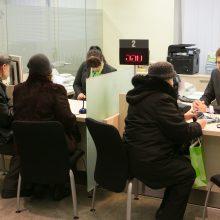 G. Nausėda: sprendimai dėl valstybinio banko – po Seimo rinkimų