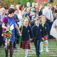 Vilniuje trūksta mokytojų, dalis vaikų netelpa į mokyklas arti namų