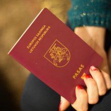 Įsigalioja teisininkų abejonių sukėlęs įstatymas dėl dvigubos pilietybės