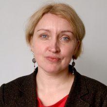 Inauguruojama naujoji VDA rektorė I. Skauronė