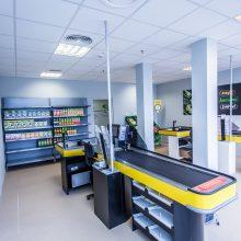 IKI investuoja į darbuotojus – Vilniuje atidarytas pirmasis Mokymų centras