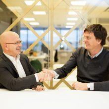 Baltijos šalių komunikacijos rinkoje pasirašytas istorinis sandoris