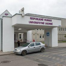 Greitosios pagalbos ligoninėje – skubus vadovų persodinimas