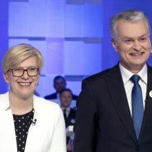 Užsienio žiniasklaida: rinkimuose lietuviai atmeta populizmo bangą