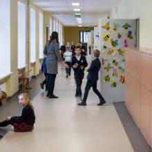 Rasti gerą mokyklos vadovą sunku: siūlo supaprastinti jų skyrimo tvarką