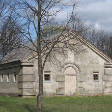 Šilutės rajone bus pašventinta nacių ir sovietų režimų aukų kapavietė