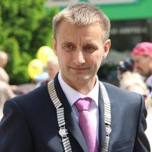 Teismai atsisakė priimti Šiaulių mero skundą dėl tarybos narių sušaukto posėdžio