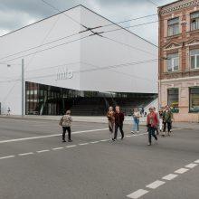 Muziejai vasarą tikisi Vilniaus svečių