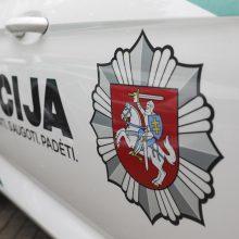 Netrukus keliuose patruliuos trys dešimtys naujų policijos automobilių