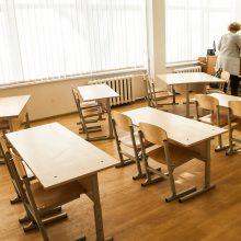 Savivaldybėms – raginimas nemažinti pedagogų atlyginimų per karantiną