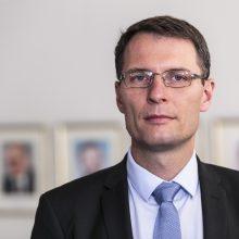 E. Jankevičius: reikia užtaisyti ES piliečių teisių apsaugos spragas