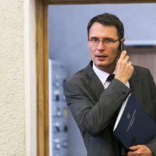 Ministras: kritika dėl Lukiškių kalėjimo uždarymo – nepagrįsta