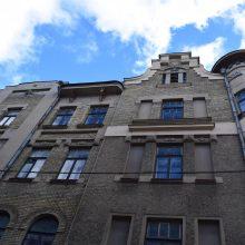 Muzikos akademija už patalpas Gedimino prospekte prašo 1,9 mln. eurų